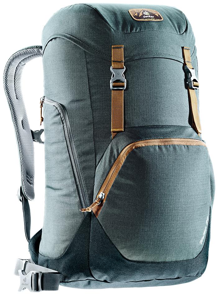 Кант рюкзак deuter слинг-рюкзаки лицом от себя