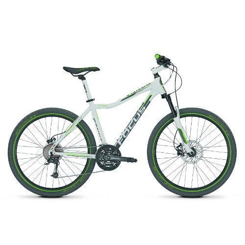 Купить Велосипед FOCUS DONNA HT 3.0 2013 Горные спортивные 884277