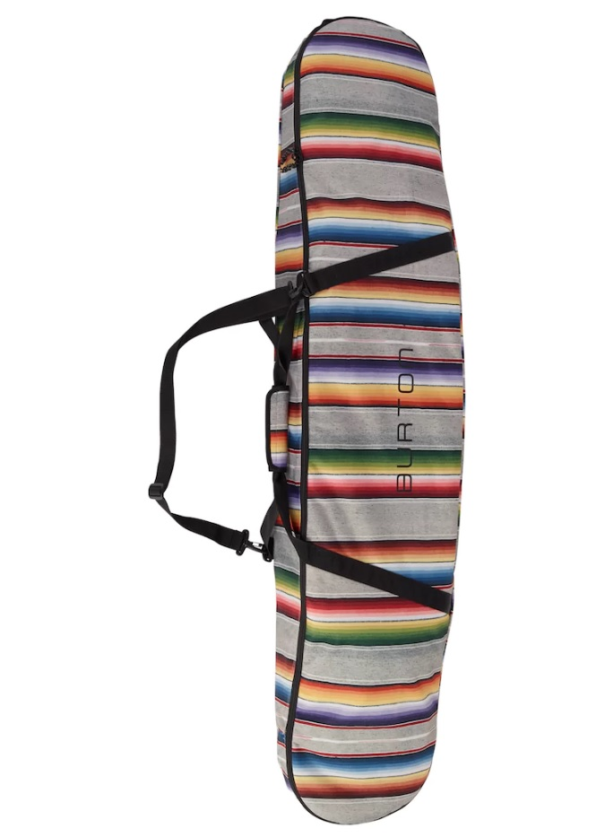 Чехол Для Сноуборда Burton Space Sack Bright Sinola Stripe