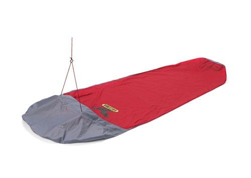 Купить Бивачный мешок Salewa First Aid & Bivibag PTX 2-Person red/anthracite, Тенты, 430726