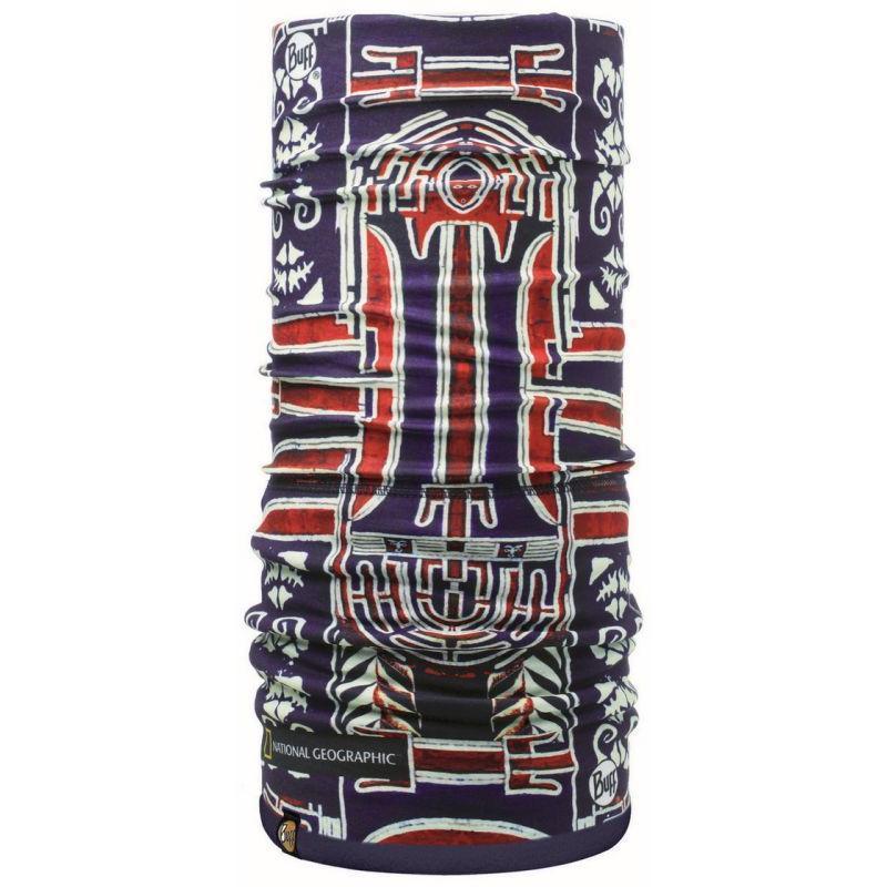 Купить Бандана BUFF Polar Buff NATIONAL GEOGRAPHIC POLAR SOLOMON / NAVY Банданы и шарфы ® 1079062