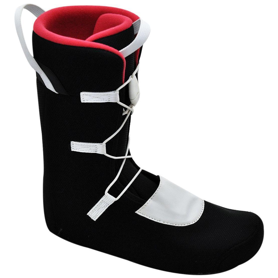 9cd00e1137b3 Ботинки для сноуборда BF snowboards 2018-19 ATTITUDE - купить ...