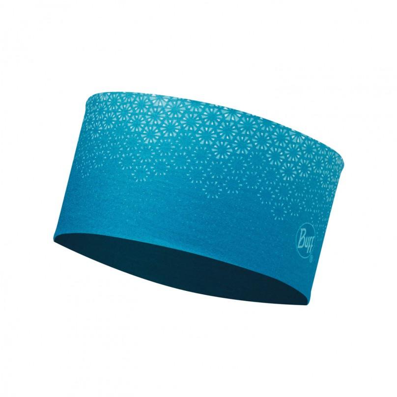 Купить Повязка BUFF HEADBAND HAK TURQUOISE Банданы и шарфы Buff ® 1263528