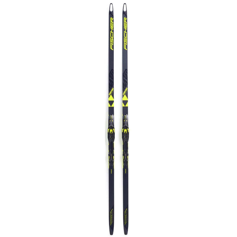 153f4722613e Беговые лыжи Fischer 2018-19 SPEEDMAX SK PLUS STIFF HOLE IFP ...