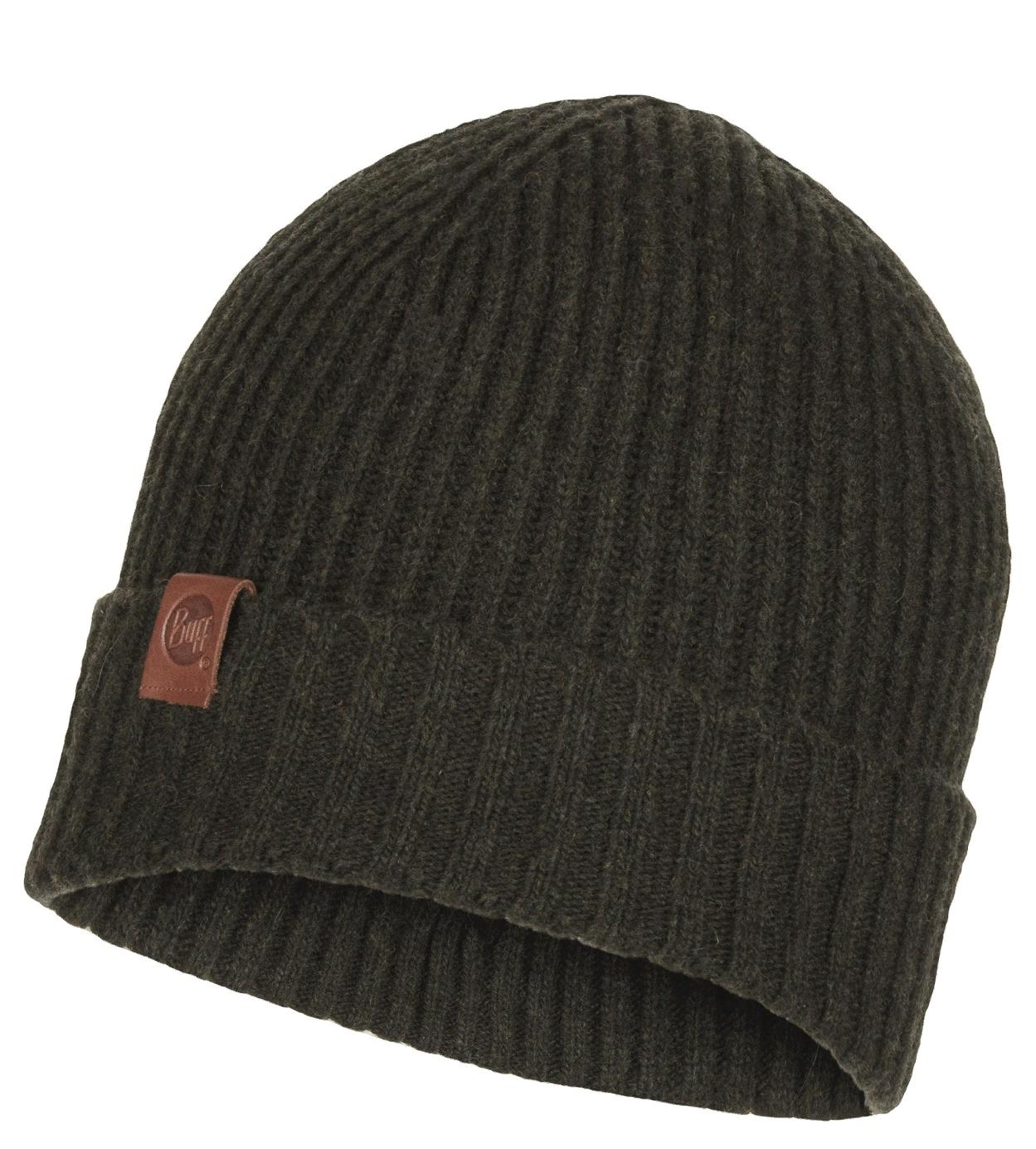 Шапка Buff Knitted Hat Biorn Military