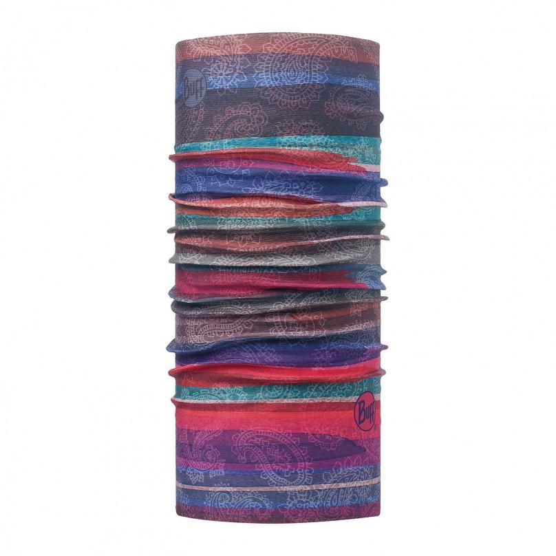 Бандана BUFF Original Buff ORIGINAL PATTERNED SHANTI MULTI-MULTI-Standard Банданы и шарфы ® 1227861  - купить со скидкой