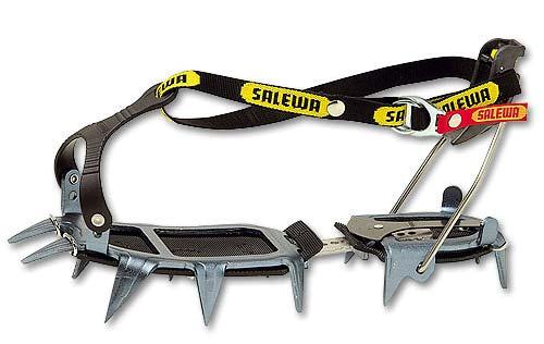 Купить Кошки Salewa Alunal Combi_antiboot альпинистские 186209