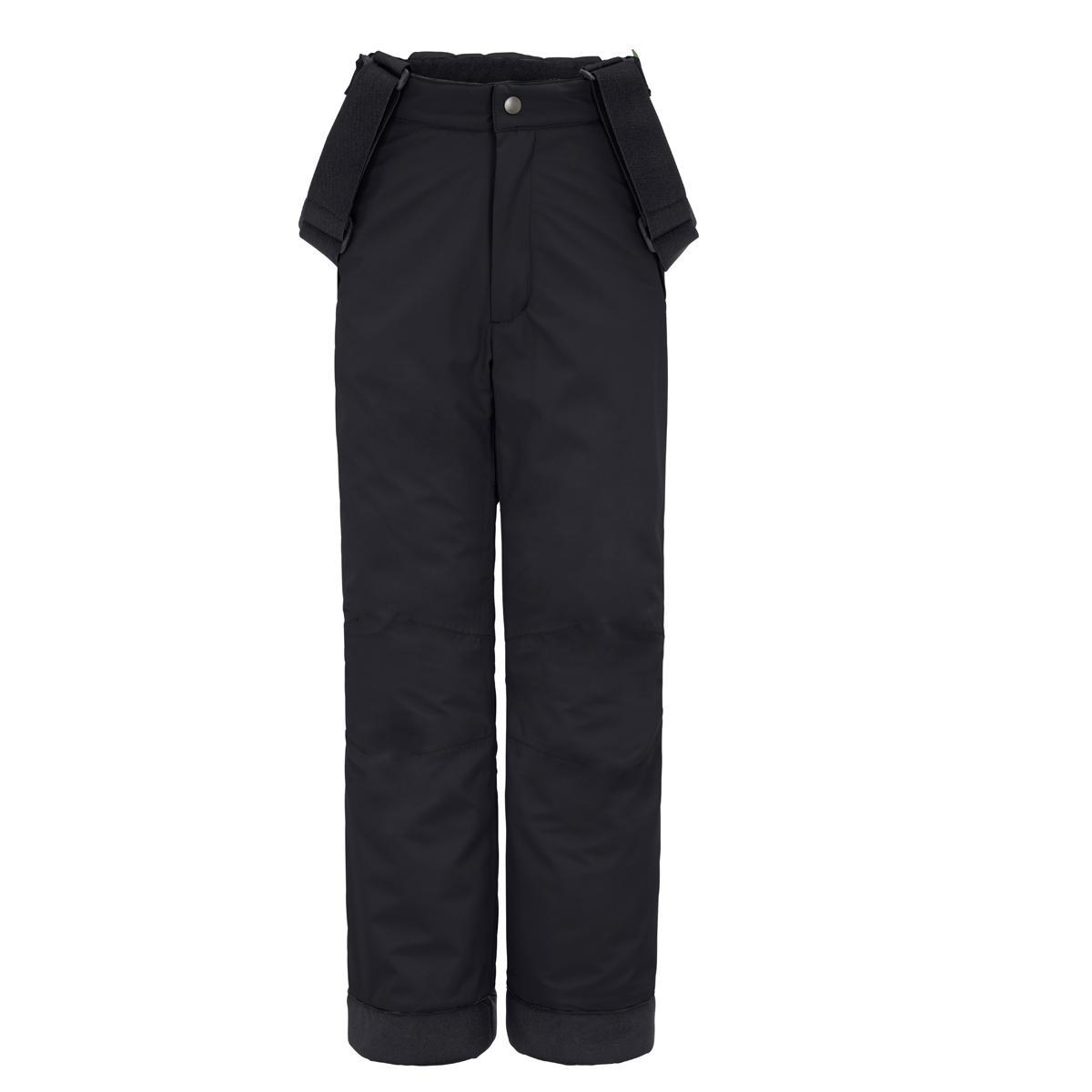 брюки maier для девочки, черные