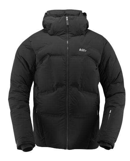 Купить Куртка горнолыжная Killy 2012-13 DIONYSOS M JKT BLACK NIGHT черный Одежда 783491