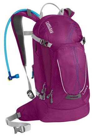Купить Рюкзак CamelBak L.U.X.E. 7,5L Light Purple/Bluebird Рюкзаки туристические 1146625