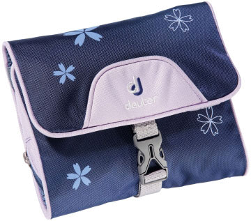 Косметичка Deuter Wash Bag I - Kids blueberry-lilac