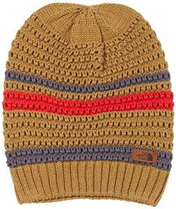 Шапка THE NORTH FACE 2014 HEADGEAR NOOSCH BEANIE BRITISH KHAKI хаки