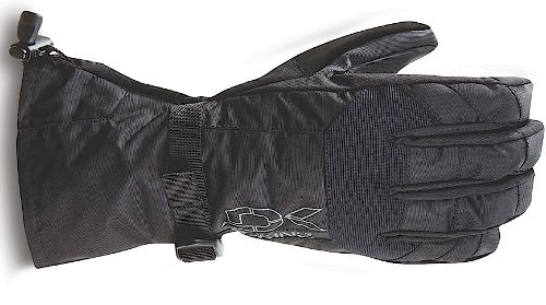 Купить Перчатки горные DAKINE 2012-13 Scout Black Перчатки, варежки 858111