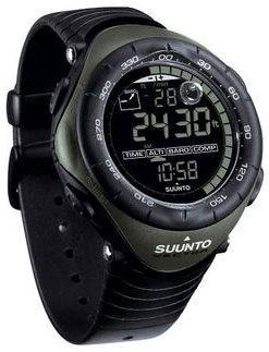 Часы Suunto VECTOR MILITARY FOLIAG GRN