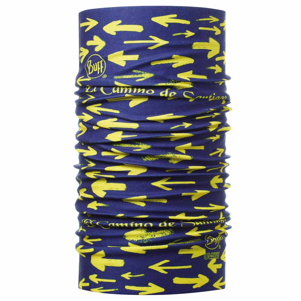 Купить Бандана BUFF Merchandise Collection HIGH UV FINISTERRA Банданы и шарфы Buff ® 1149735