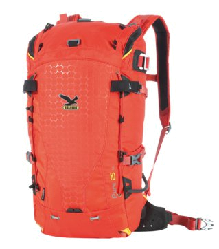 Рюкзак Salewa Pure 25 SL /red (красный)