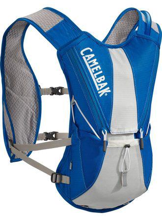 Рюкзак CamelBak Marathoner Vest (питьевая система жилет) Skydiver/Egret Рюкзаки туристические 1146619  - купить со скидкой