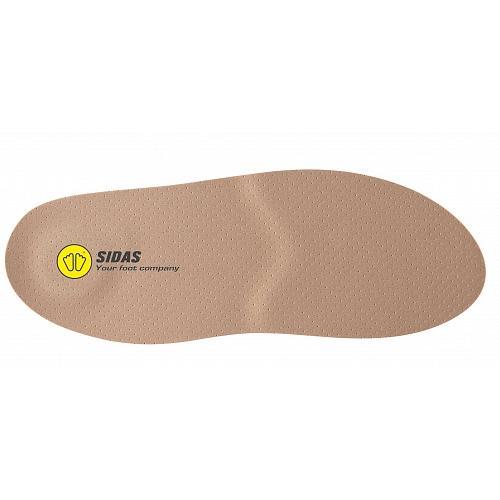Формируемые стельки для трекинговой обуви Sidas Custom Outdoor, Стельки, шнурки, 1146085  - купить со скидкой