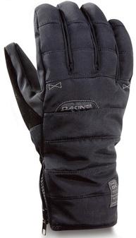 Купить Перчатки горные DAKINE 2010-11 Omega Glove черный Перчатки, варежки 664528