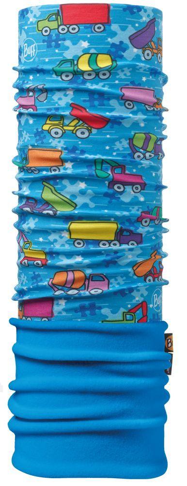Бандана Buff Baby Polar Buff Toy Truck / Harbor