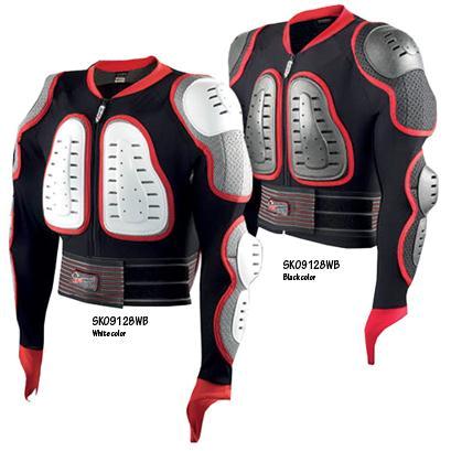 Защитная куртка FTWO 2013-14 Predator safety jacket Защита 854427  - купить со скидкой