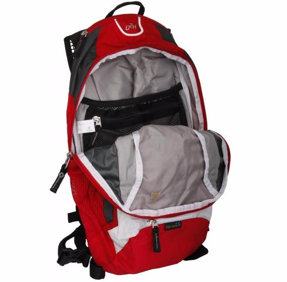 Рюкзак Deuter 2017-18 Race Fire-White