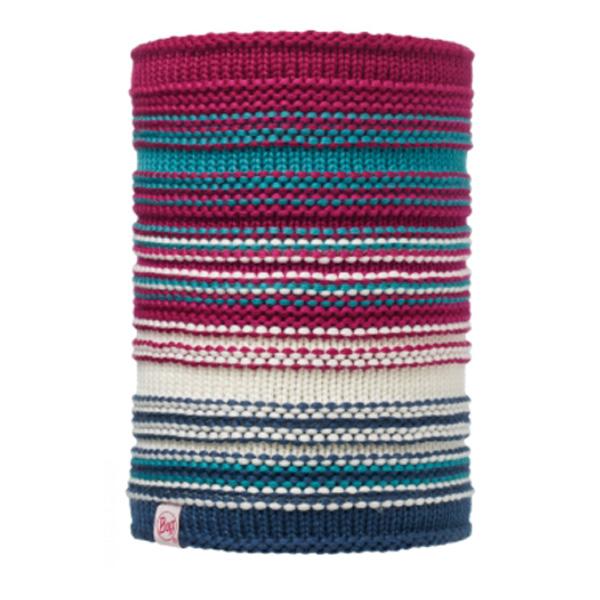Шарф Buff Junior Knitted & Polar Neckwarmer Buff Amity Pink Cerisse