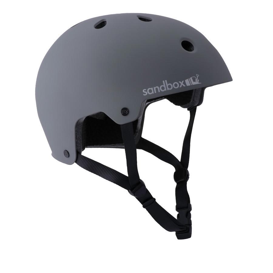 Летний Шлем Sandbox 2015-16 Legend Low Rider 2.0 Grey (Matte)