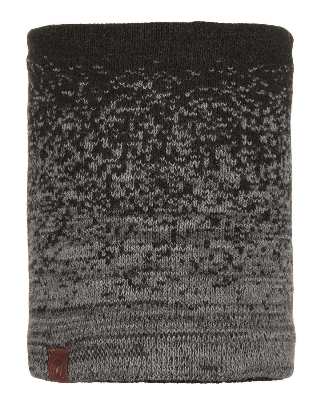 Шарф Buff Knitted & Polar Neckwarmer Valter Graphite