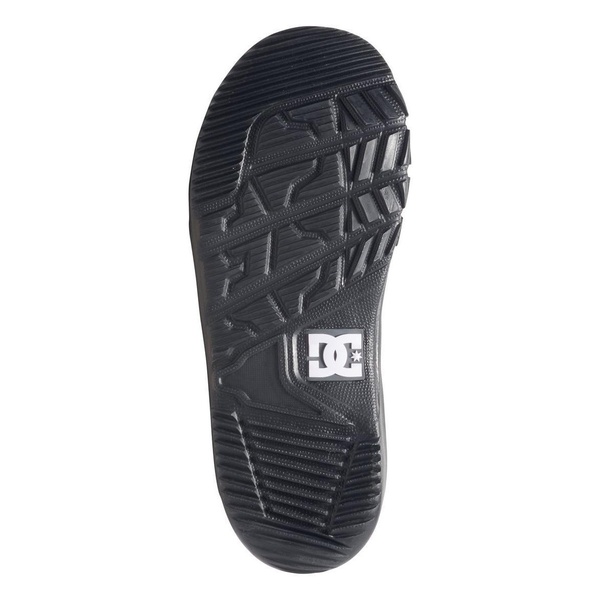Ботинки Для Сноуборда Dc Shoes 2016-17 Control M Boax Bl0