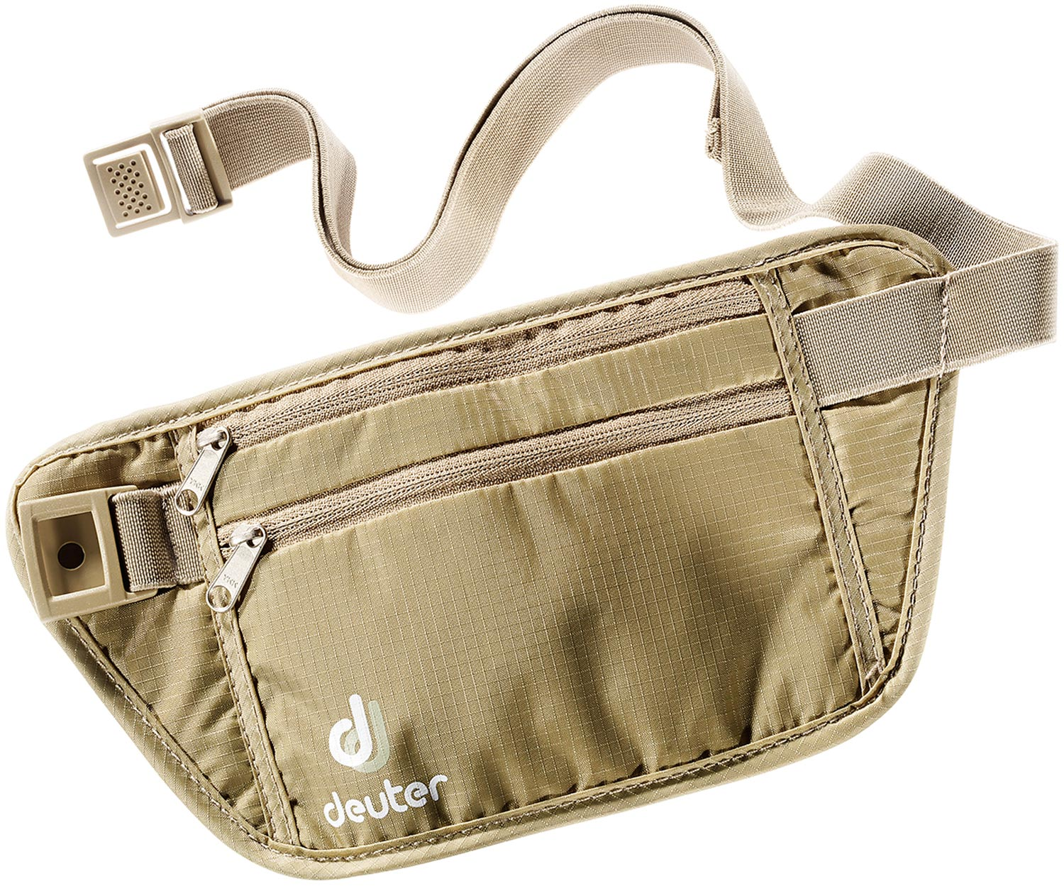 Кошелек Deuter 2015 Accessories Security Money Belt S Sand от КАНТ