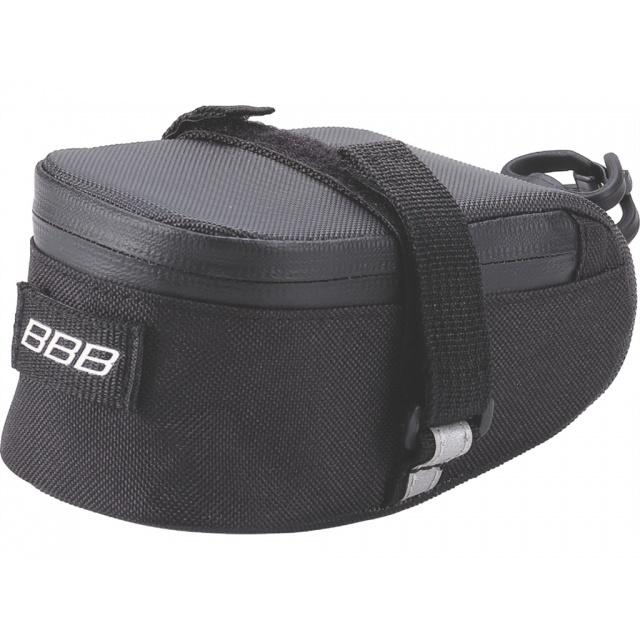Велосумка Bbb Easypack M Черный от КАНТ