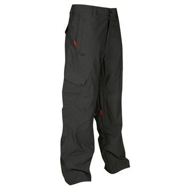 Купить Брюки сноубордические RIPZONE 2011-12 X5 CARGO PANT 05 Carbon, Одежда сноубордическая, 736226