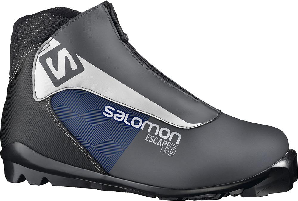 Купить Лыжные ботинки SALOMON 2015-16 ESCAPE 5 TR, ботинки, 1195709