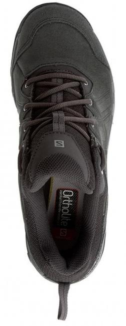 Salomon Evasion 2 LTR L39856600 BlackBlackQuiet Shade