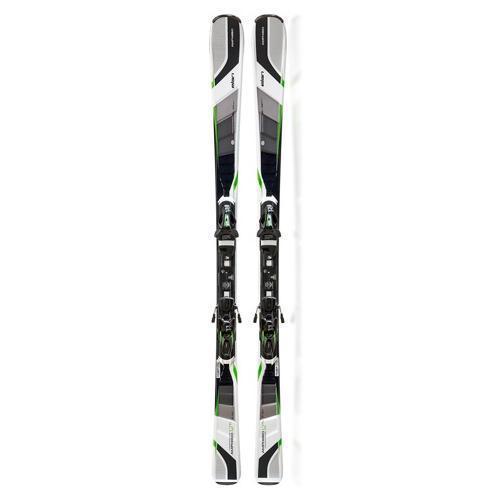 Горные лыжи с креплениями Elan 2013-14 AMPHIBIO 12 F ELX11.0 1011248  - купить со скидкой