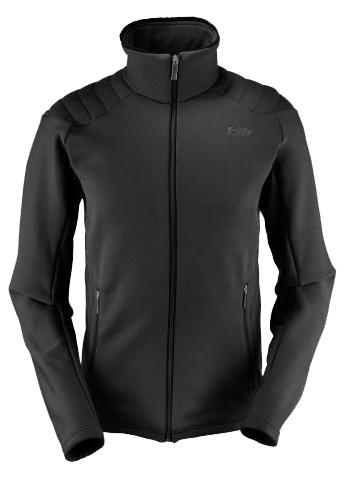 Купить Куртка горнолыжная Killy 2012-13 FORTUS M POLAR BLACK NIGHT черный Одежда 783541