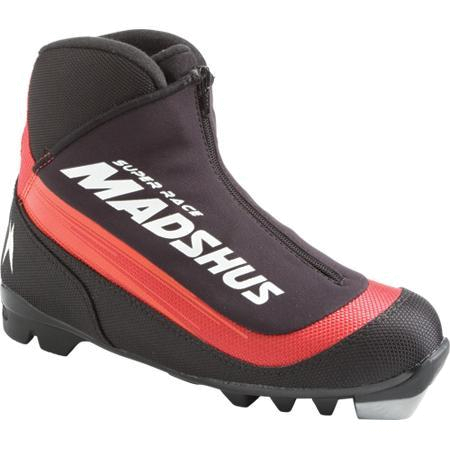 Купить Лыжные ботинки MADSHUS 2013-14 SUPER RACE JR 819819