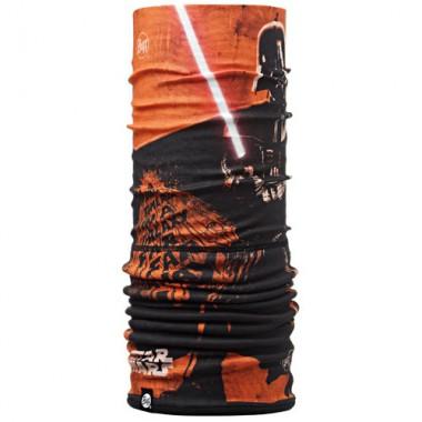 Купить Бандана BUFF Polar Buff STAR WARS JUNIOR POLAR GALAXY / BLACK Детская одежда 1080084
