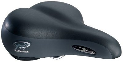 Седло BBB saddle sports BreathShape black