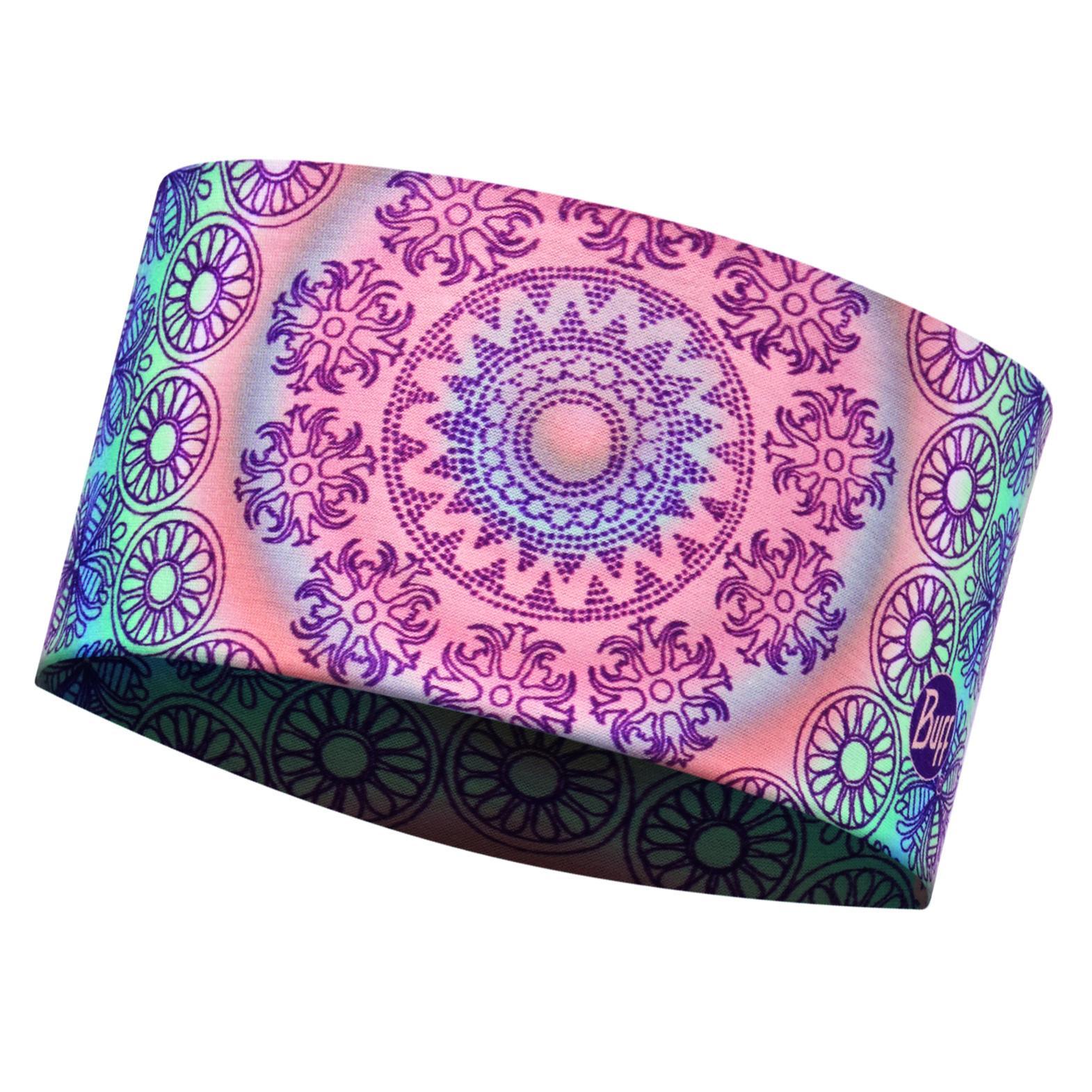 Купить Повязка BUFF Headband SHANTRA VIOLET Банданы и шарфы Buff ® 1312844