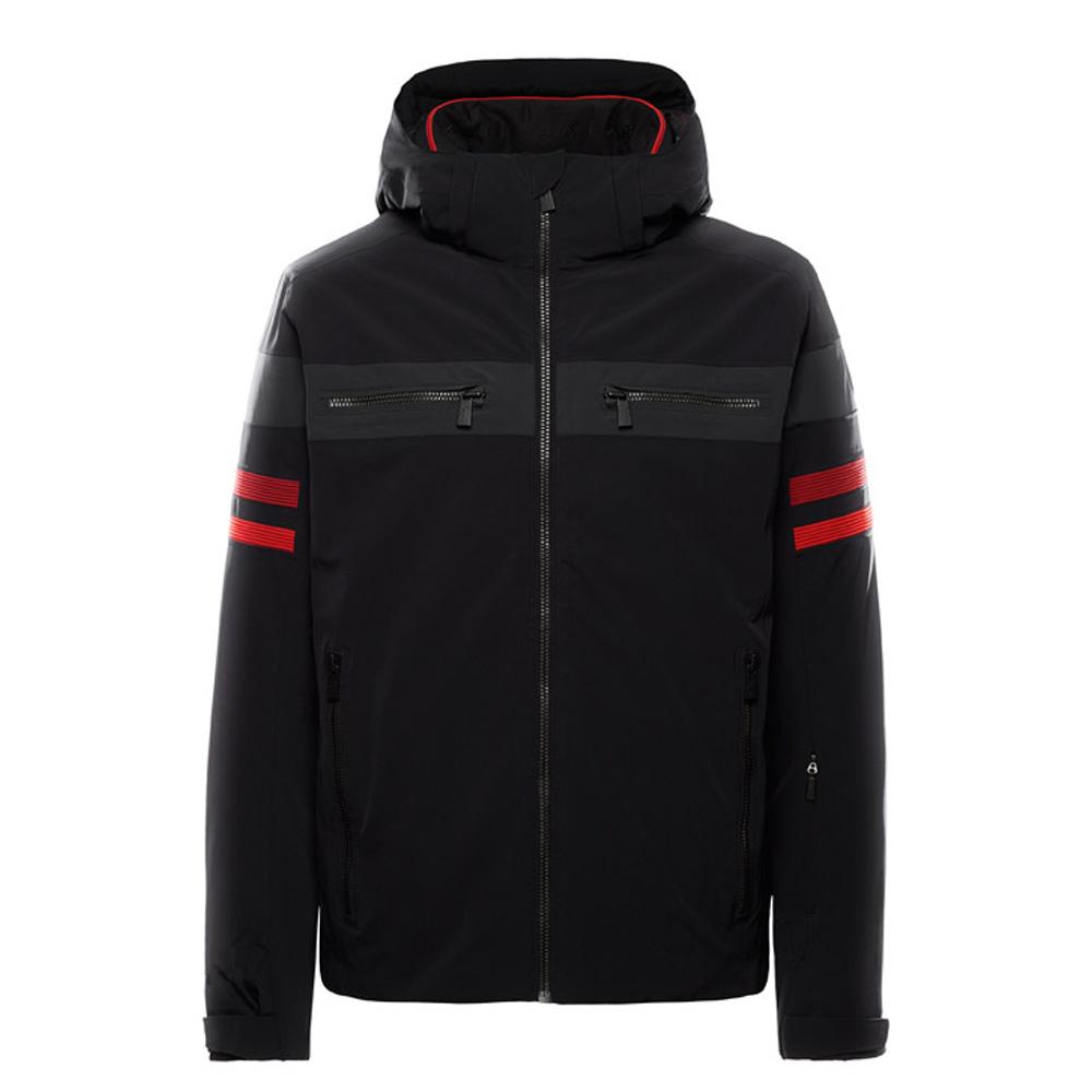 Купить Куртка горнолыжная TONI SAILER 2016-17 ANTHONY black Одежда 1294925