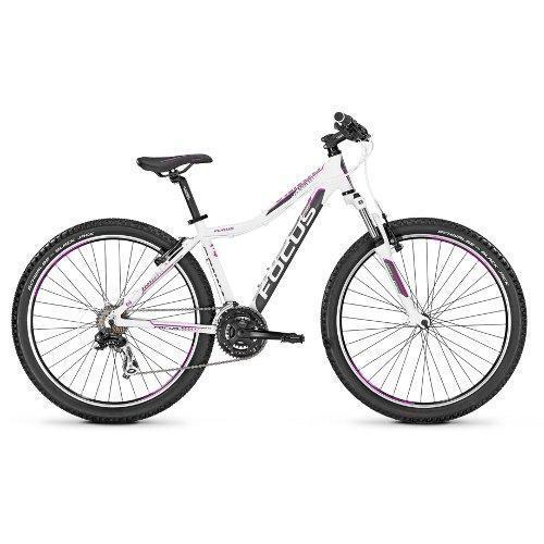 Купить Велосипед FOCUS DONNA HT 6.0 2013 Горные спортивные 884295