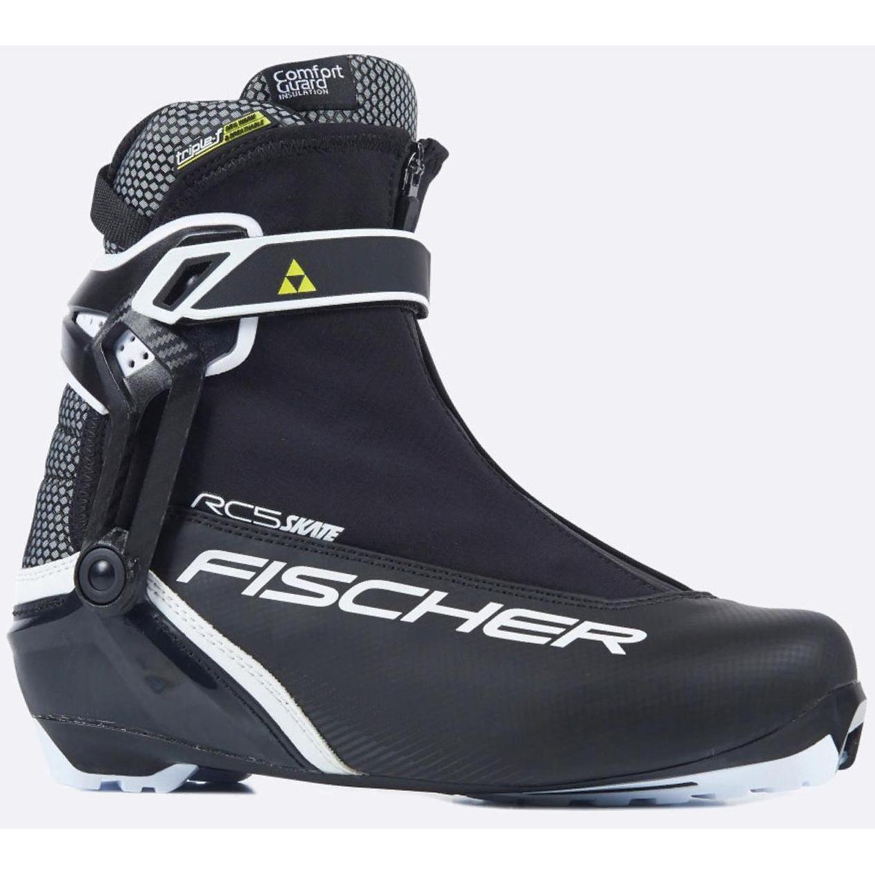 Лыжные ботинки Fischer 2018-19 RC5 SKATE - купить в КАНТе 1d7a0cfc391