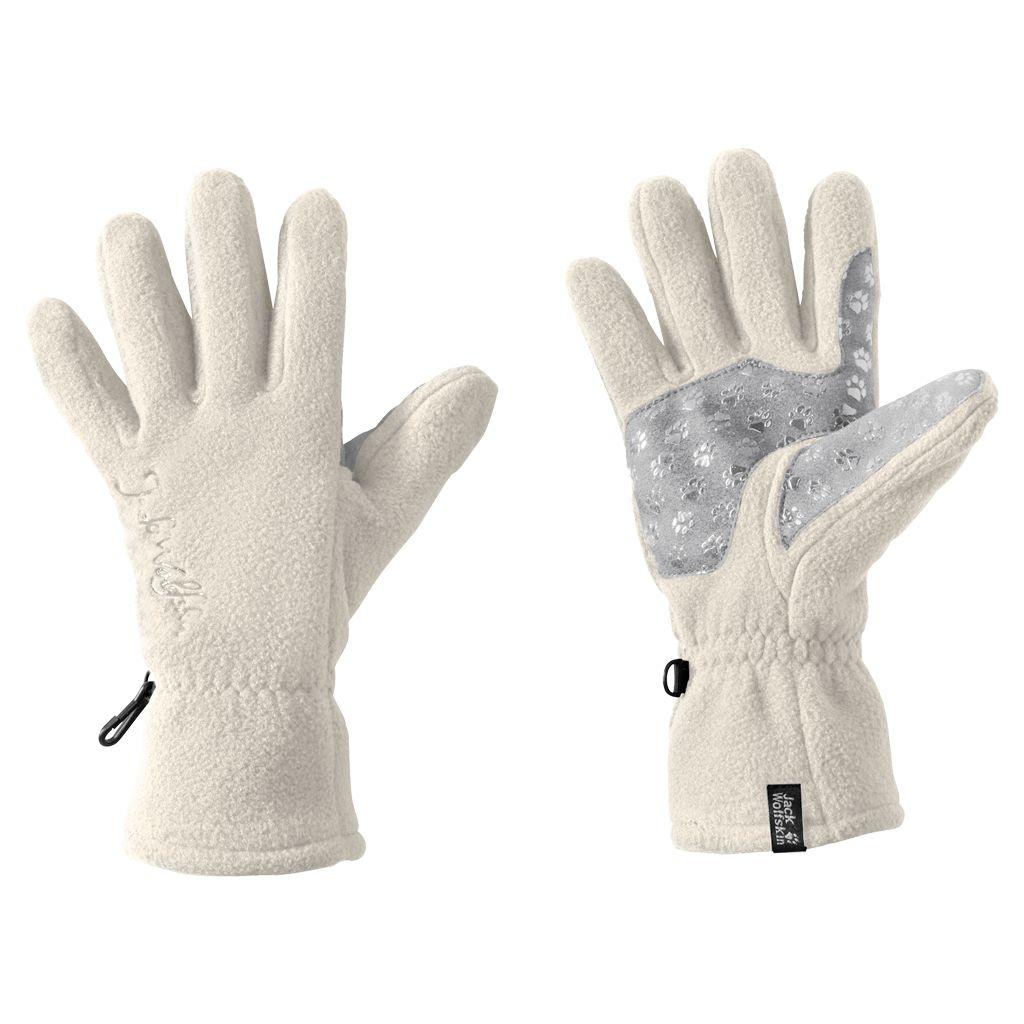 женские перчатки jack wolfskin