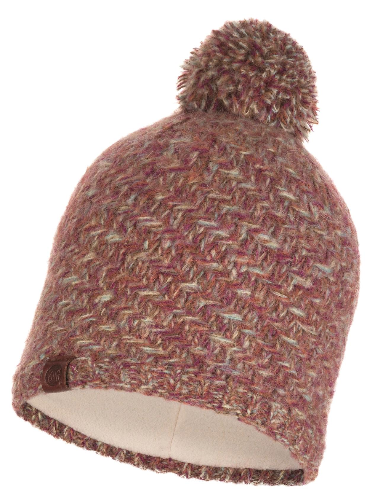 Шапка Buff Knitted & Polar Hat Agna Multi