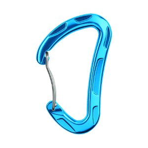 Карабин Salewa Components AIR WIRE CARABINER SKYBLUE