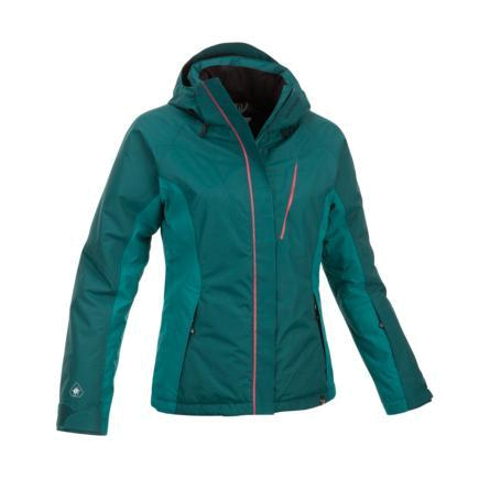 Купить Куртка туристическая Salewa MOUNTAINEERING ALPINDONNA TETON PTX/PF W JKT cypress/8440/6150 Одежда 1022978