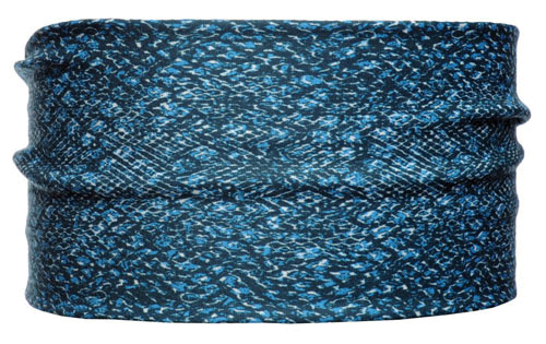Повязка BUFF HEADBAND BUFF SNAKY BLUE