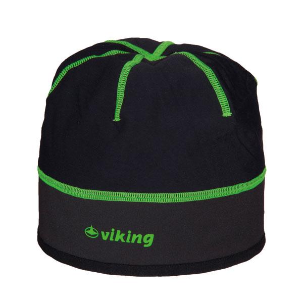 женская шапка viking